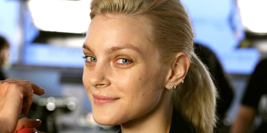 Model Confidential: Jessica Stam Lets Us in on Her Hidden Talent
