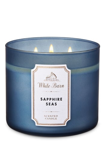 Bath & Body Works Sapphire Seas