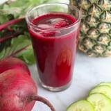 Green Juice Energy Recipe