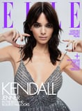 Kendall Jenner Graced the Cover of Elle Wearing an All-New Shag Haircut