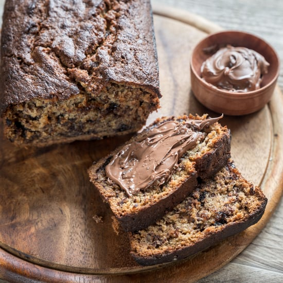 Recipes For Every Kind of Banana Bread