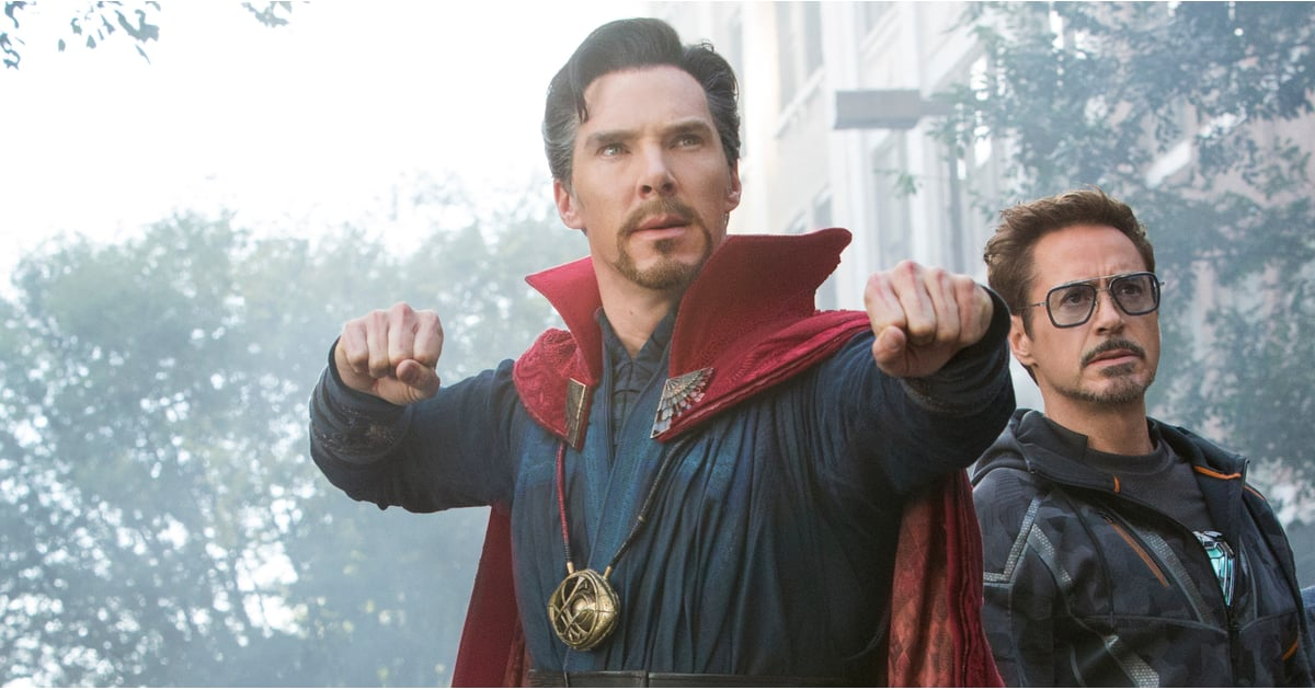 Why Does Doctor Strange Give the Time Stone to Thanos