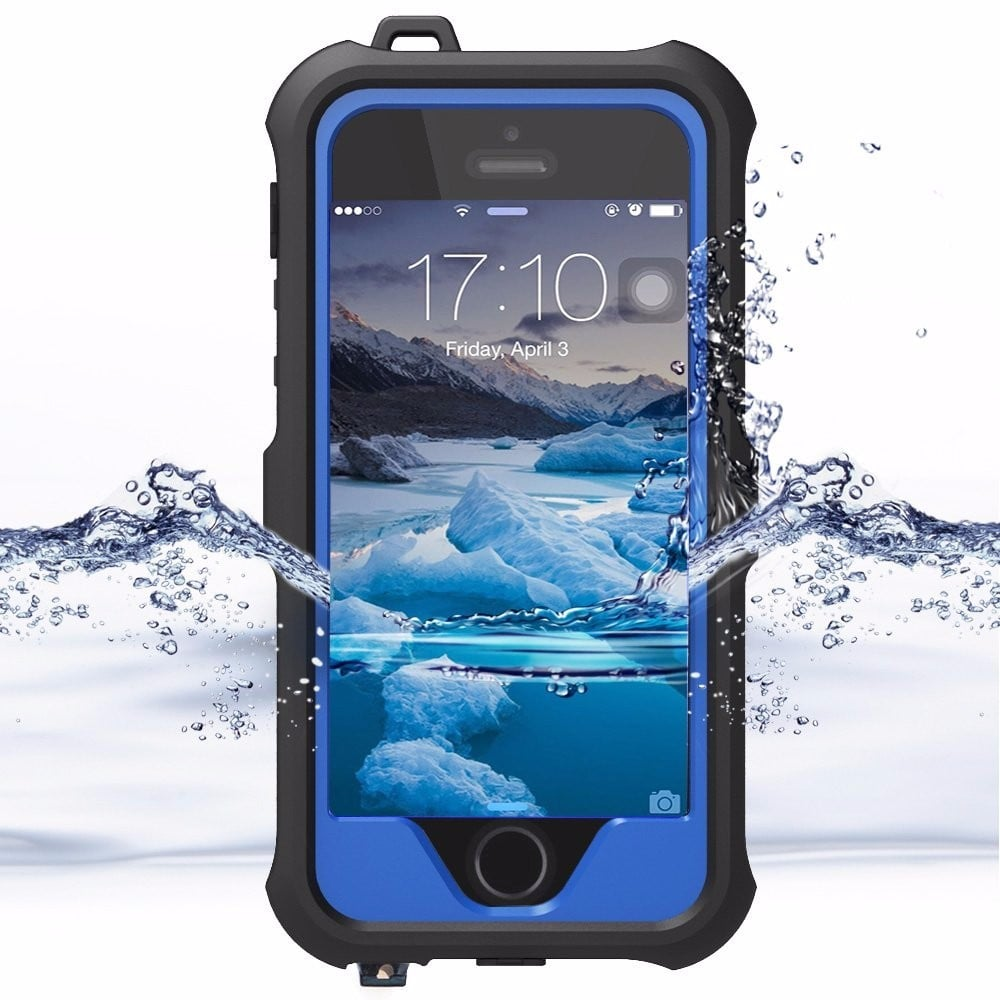 The Best Waterproof Phone Cases 2017