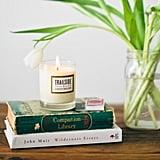 Ursa Major Trailside Candle ($28)