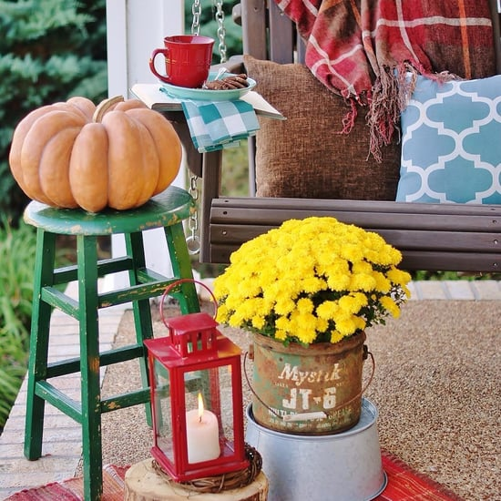 Fall Porch Inspiration