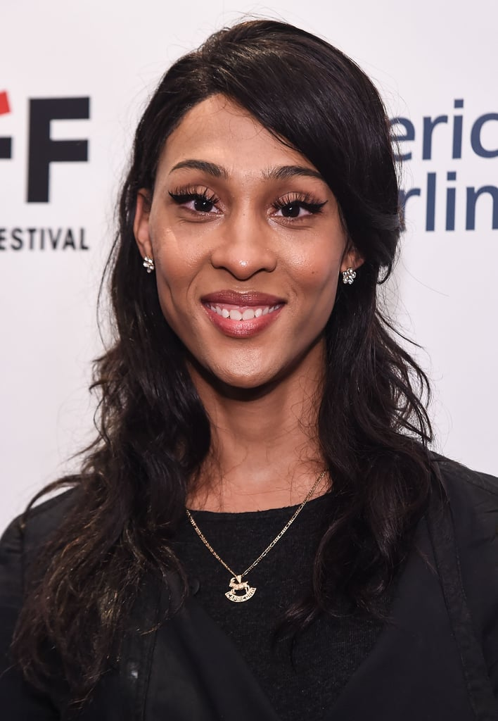 Image result for mj rodriguez