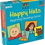 Bob Books Happy Hats Beginning Reading Game