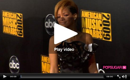 Red Carpet Fashion Video American Music Awards, Performances Jennifer Lopez, Adam Lambert, Kelly Clarkson