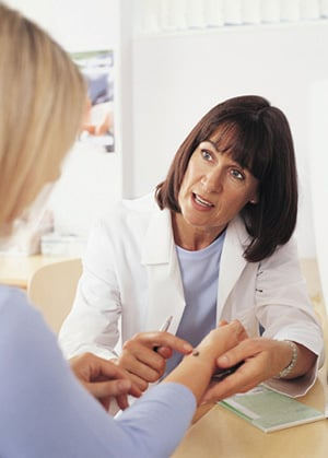 Get Your Skin Checked by a Dermatologist