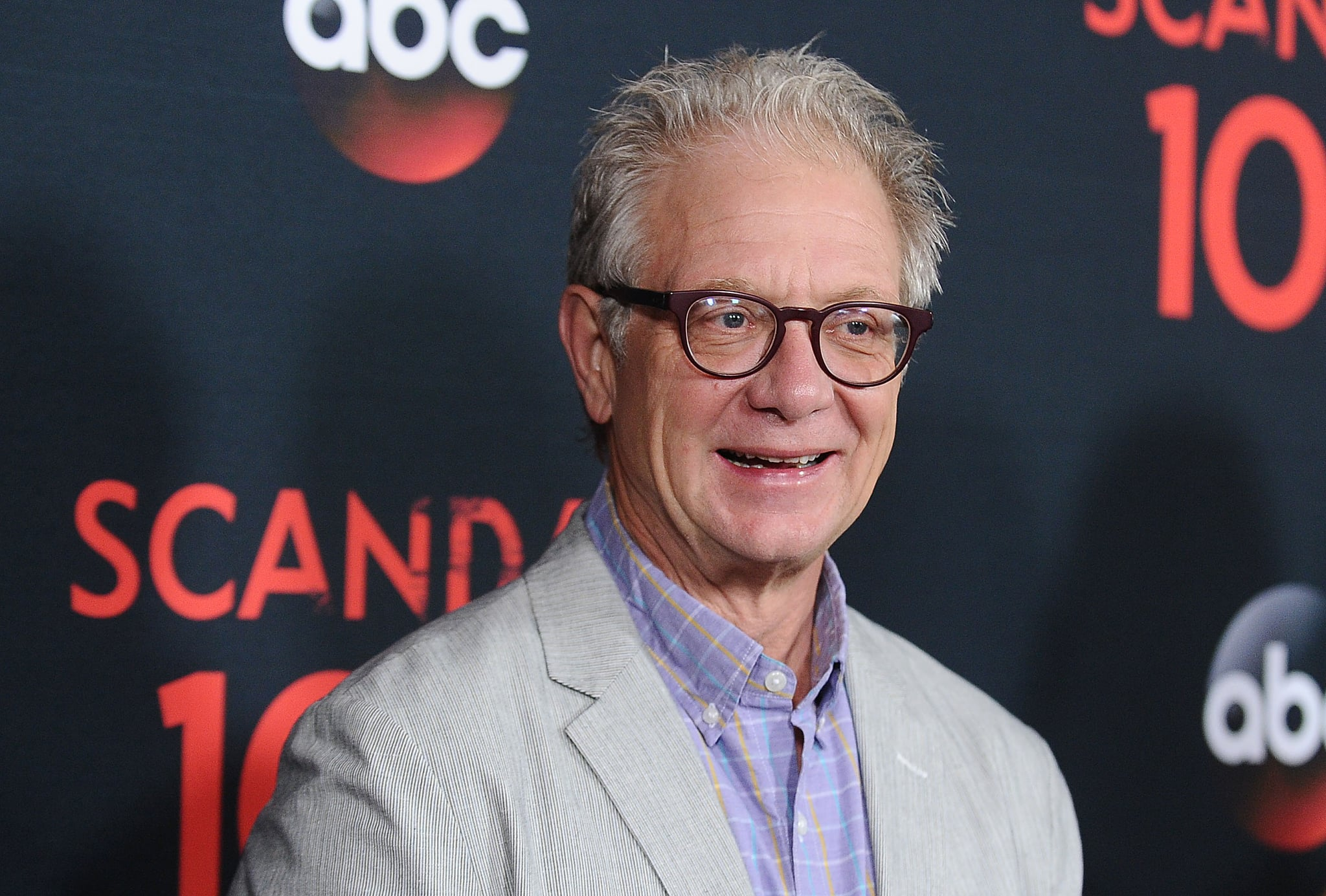WEST HOLLYWOOD, CA - APRIL 08:  Actor Jeff Perry attends ABC's