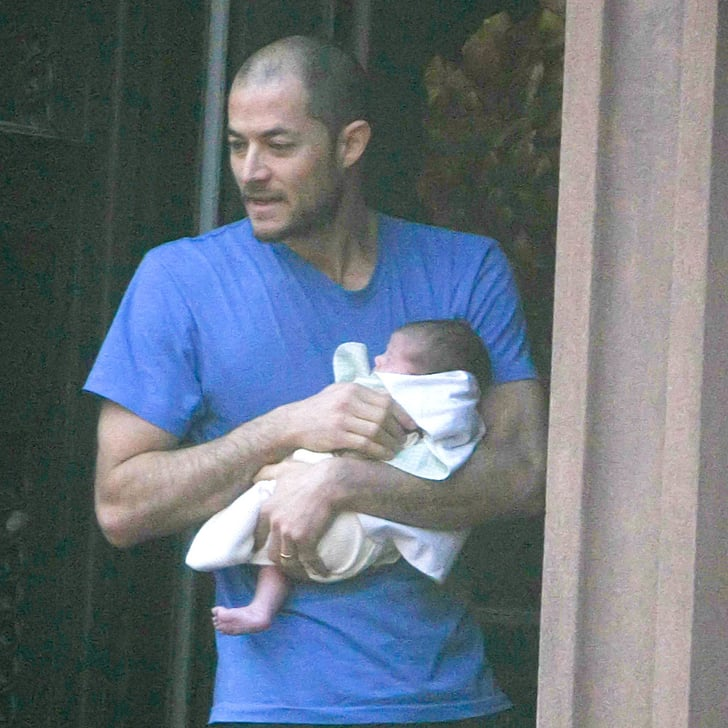 Keri Russell New Baby Willa Pictures In Brooklyn