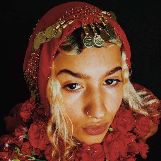 Interview With British-Moroccan Photographer Hana Zebzabi