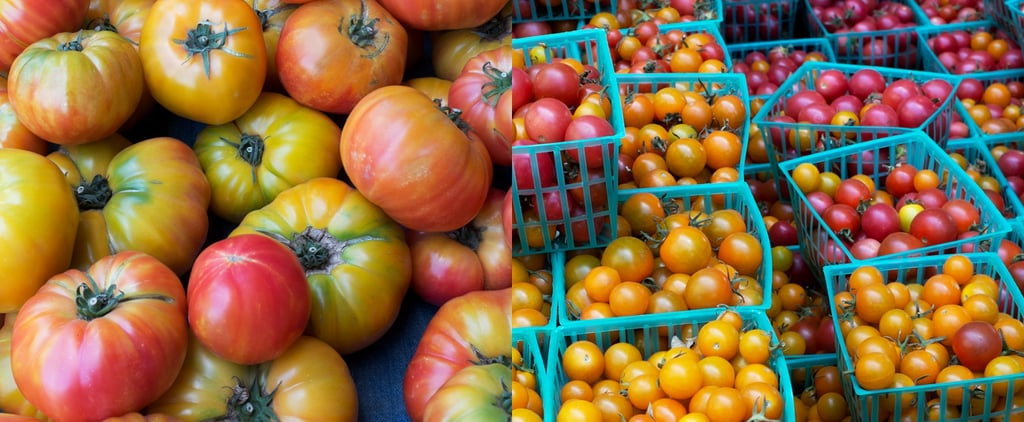 The Best Way to Store Tomatoes