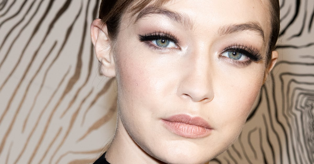 What Are Hybrid Lashes? Here's Everything You Need to Know About This Style of Extensions.jpg