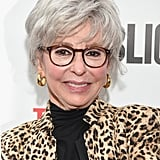 Rita Moreno as Valentina