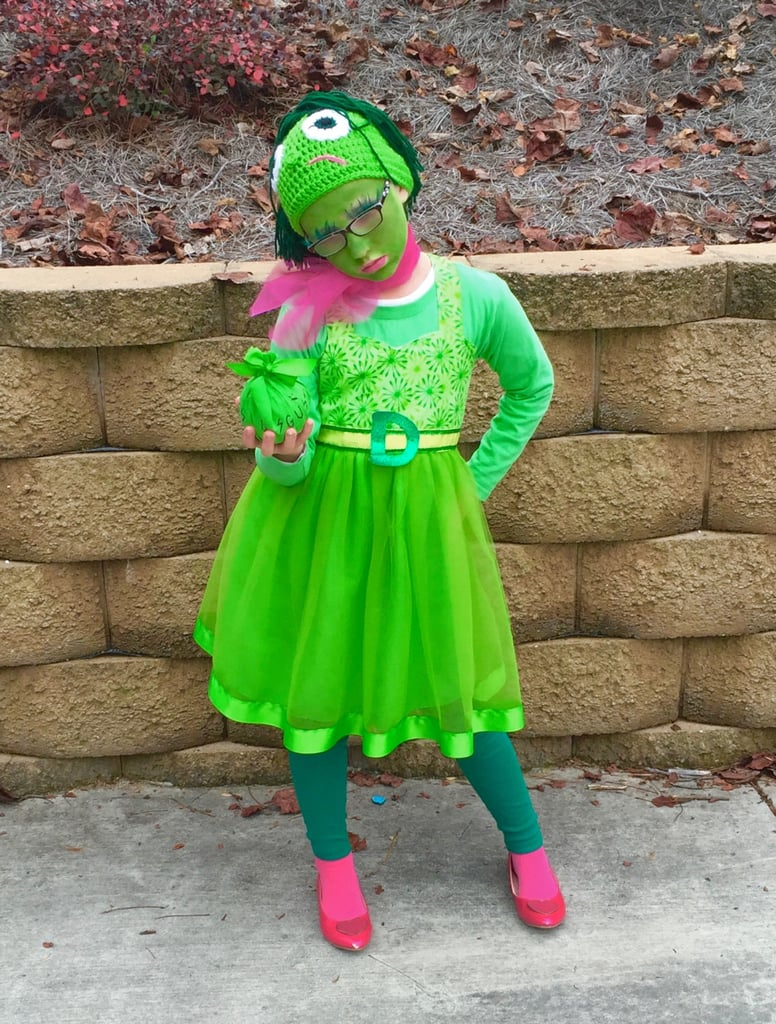 Last-Minute Disney Costume Ideas for Your Little One ...  Polyvore Disney Halloween Ideas