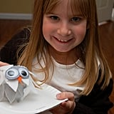 Harry Potter Party Crafts and Activities
