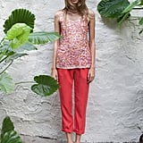 Wren Summer 2012 Lookbook