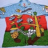 Mambo Shirts
