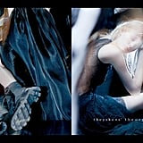 Theyskens' Theory Spring 2012 Ad Campaign