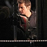 Tom Cruise Teams Up With Jeremy Renner on His Latest Mission