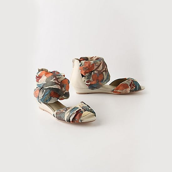 Anthropologie Salome Wedges, $90