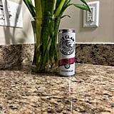 White Claw Black Cherry Candle