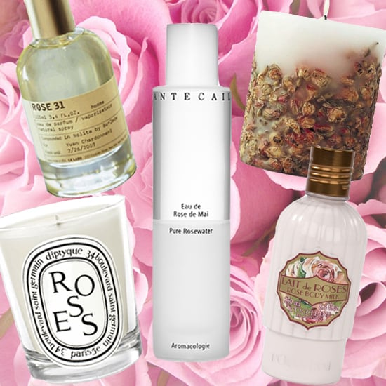 10 Rose Beauty Products For Valentine's Day