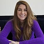 Author picture of Amelia Diamond