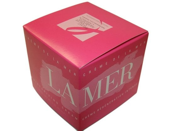 And the Lucky La Mer Winner Is...