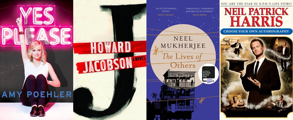 New Books of October 2014