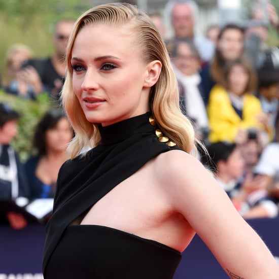 Sophie Turner's Best Louis Vuitton Fashion Moments