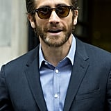 Jake Gyllenhaal: The High-Powered-Hipster Beard