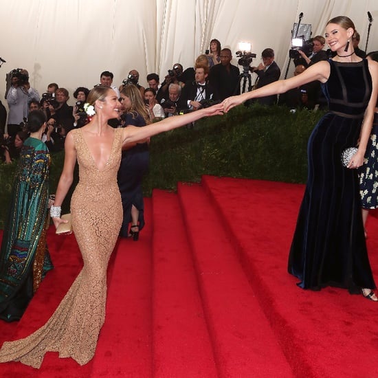 The Models Definitely Had the Most Fun at the Met Gala