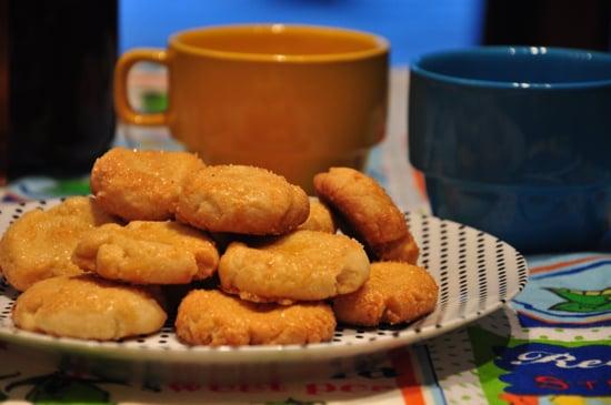 Norwegian Christmas Cookies