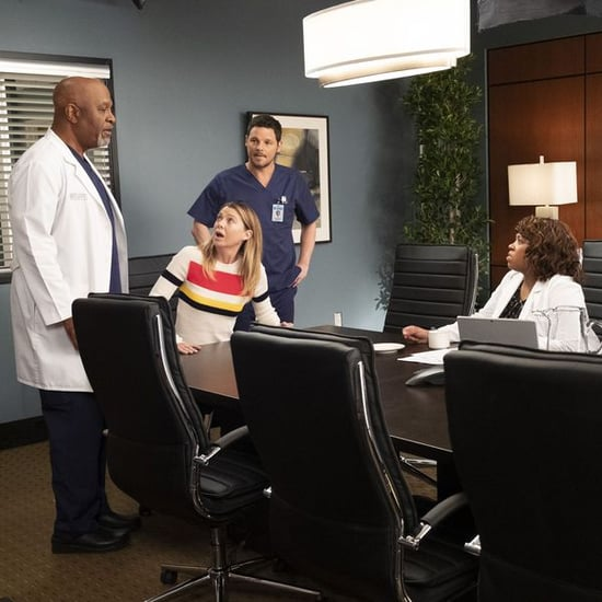 Which Doctors Will Be on Grey's Anatomy Season 16?