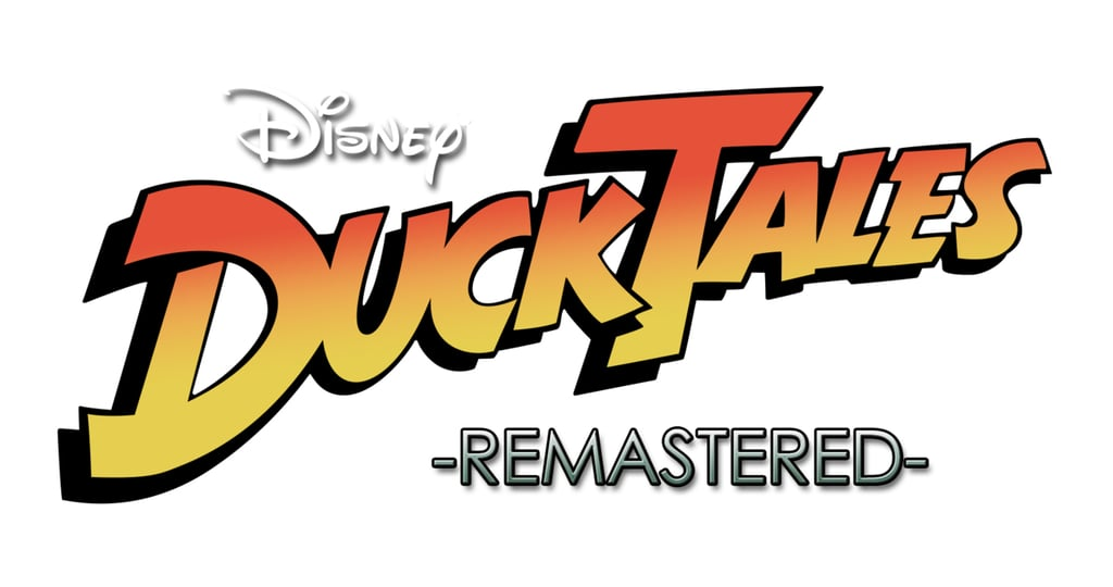 Disney Launches DuckTales Remastered Mobile Game