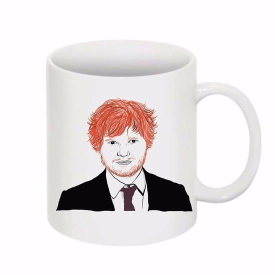 Gifts For Ed Sheeran Fans