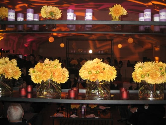 PartySugar Behind The Bash: Gen Arts @ SF Fashion Week