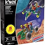 Knex K'NEX Cosmic Quest Building Set