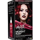 Splat Midnight Hair Color in Ruby ($9)