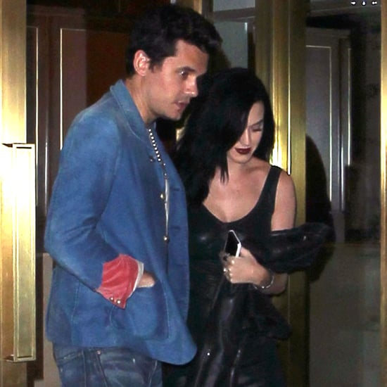 Katy Perry and John Mayer Out to Dinner in LA | Pictures