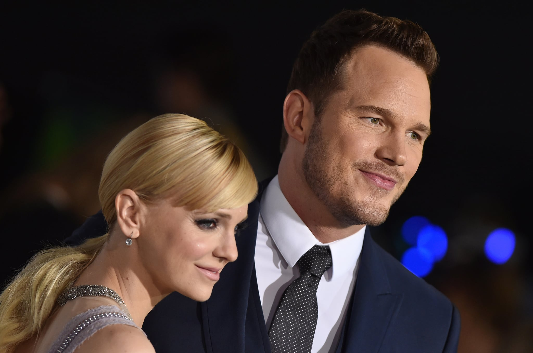 Is Fame to Blame For Anna Faris and Chris Pratt's Split? Here's What We Know