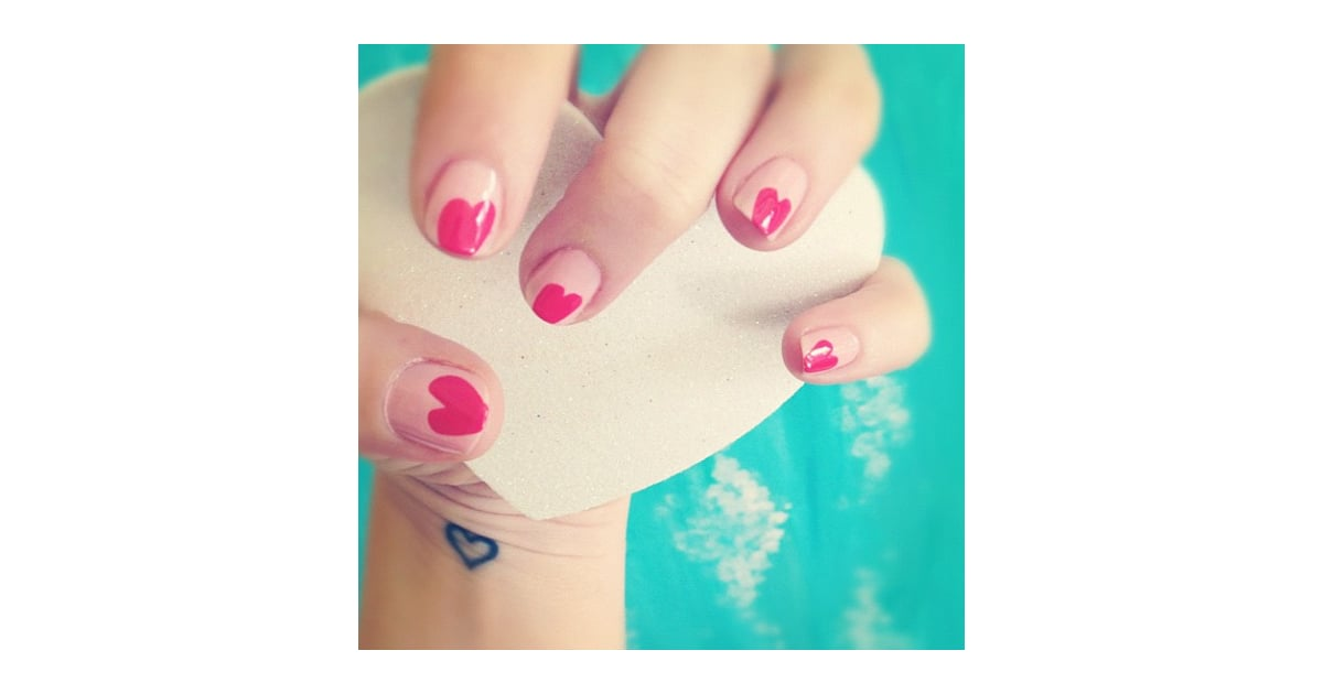 Tips For Doing a Gel Manicure at Home | POPSUGAR Beauty