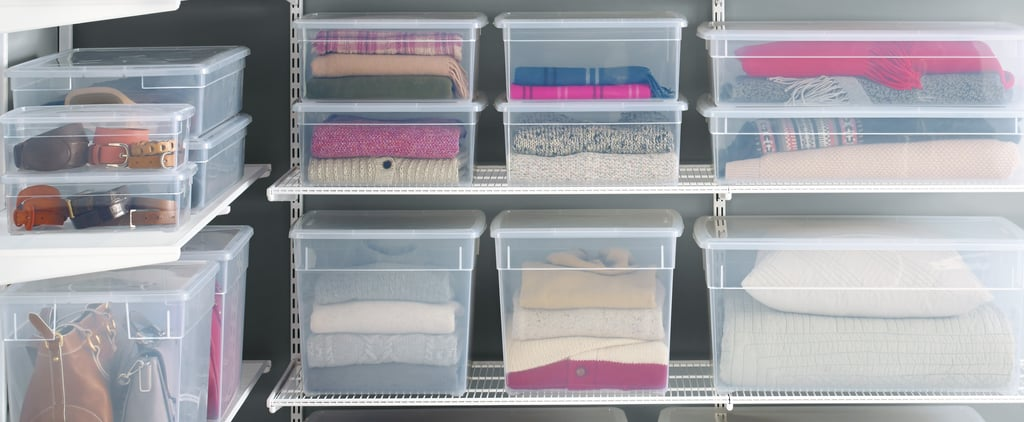 Top-Rated Organizing Products From The Container Store