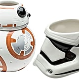 Disney BB-8 and Stormtrooper Mug Set