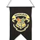 Hogwarts Wall Banner ($8)