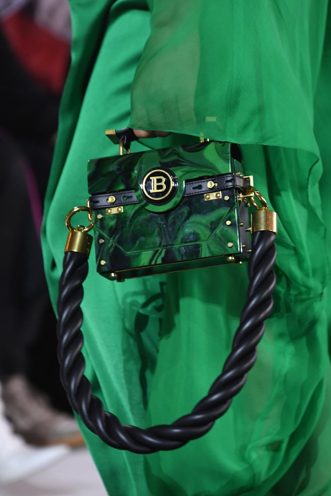 Spring Bag Trends 2020: Going Green