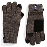 The North Face Knit Tech Gloves