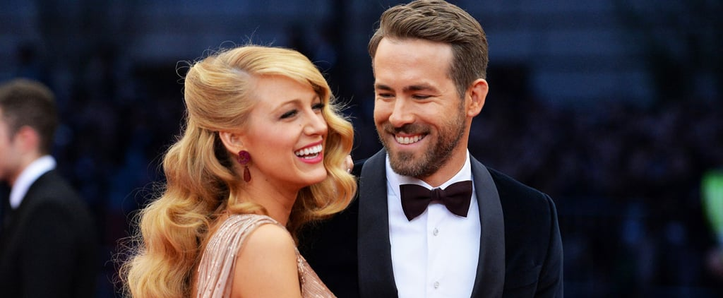Blake Lively and Ryan Reynolds Welcome Their Second Child!